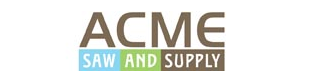 Acme Saw & Supply